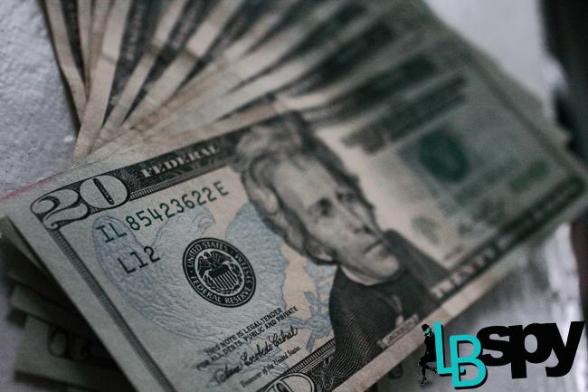 Cash lbspy
