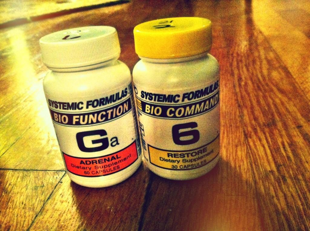 adrenal supplements