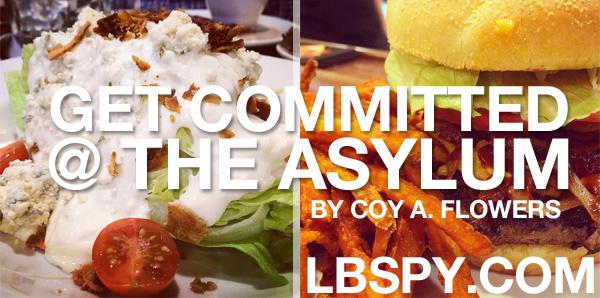 the asylum dec 2014