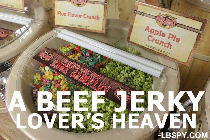 beef jerky jan 3 LBSPY