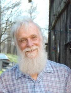 Larry Berger, Sinks Grove Correspondent for LBSPY