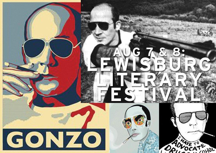 2015 Lewisburg Literary Festival