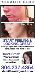 rodan + fields with randi smith oct 2015