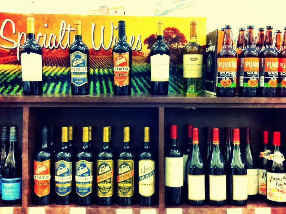 In the Spirit: Wine Pricing