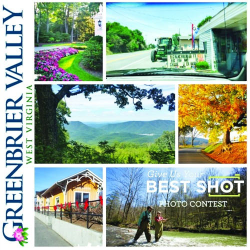 Greenbrier Valley Photo Contest