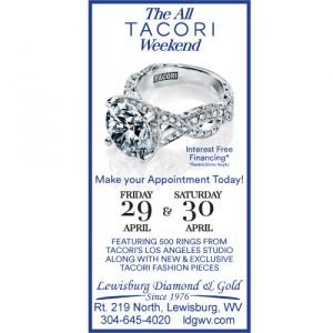 Lewisburg Diamond and Gold, Lewisburg WV