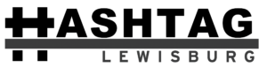 Hashtag logo watermark