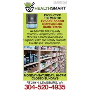 Healthsmart Lewisburg WV