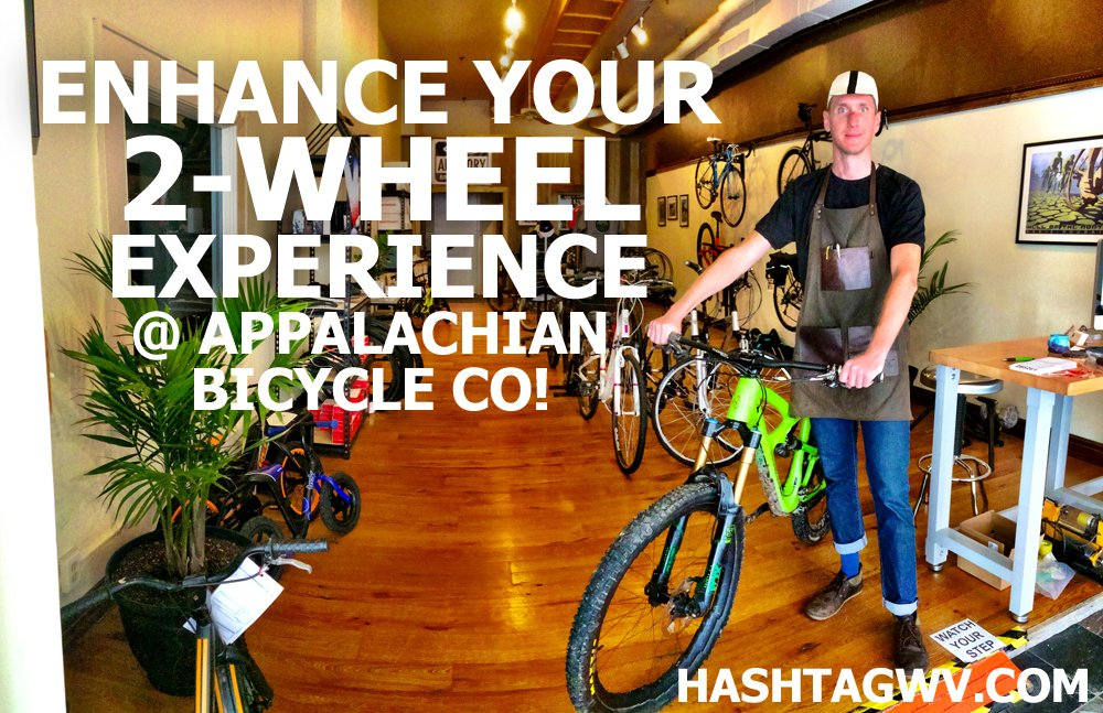 Appalachian Bicycle Co. Lewisburg WV