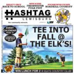 Tee in Fall at the Elks w/ HashtagWV!