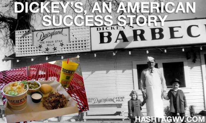 dickeys-an american success story