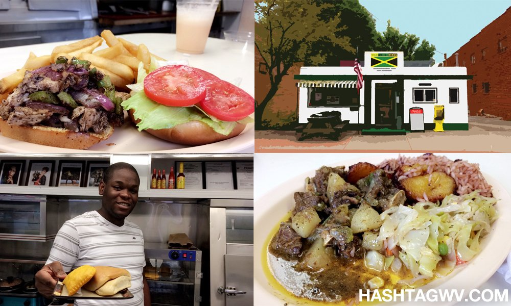 Good Eats: Jamaican Me Hungry! - Hashtag Lewisburg WV City Paper